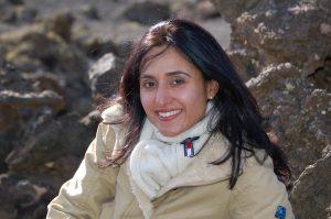 Curriculum Vitae Español Bindu Dadlani