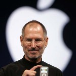 steeve jobs ceo apple