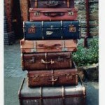 excess luggage