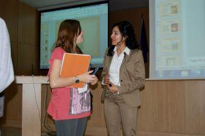 Conferencia Facultad de Empresa ULPGC