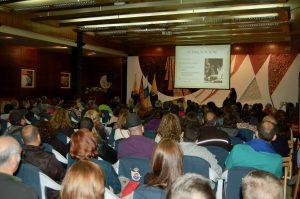 Conferencia Club Naútico de Gran Canaria