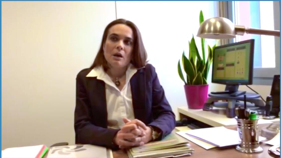 Testimony Maria Perez Ramos Lawyer for Bindu Power Coach
