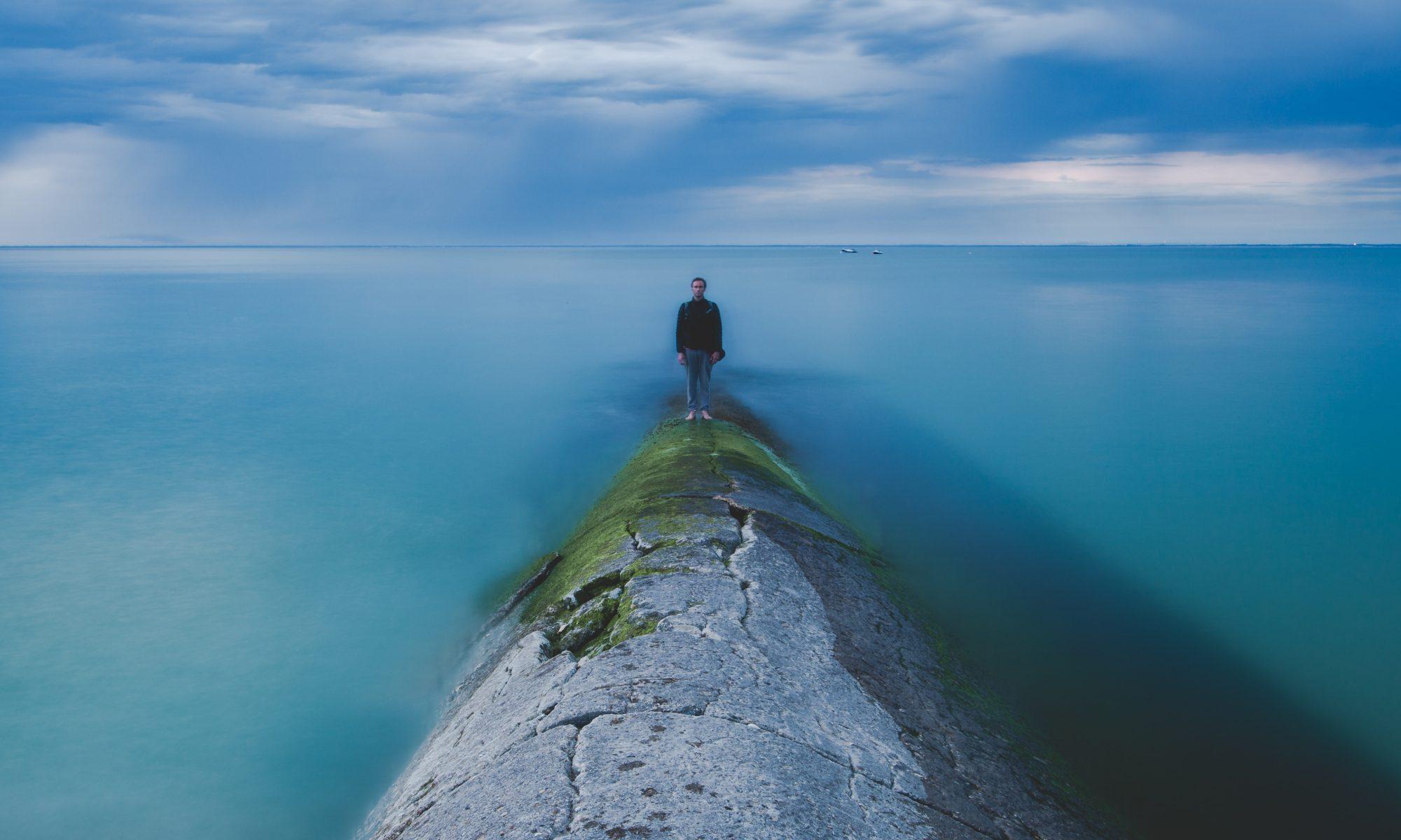 pasos para calmar la mente
