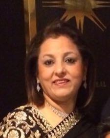 Testimonial Rashmi Hathiramani Lanzarote