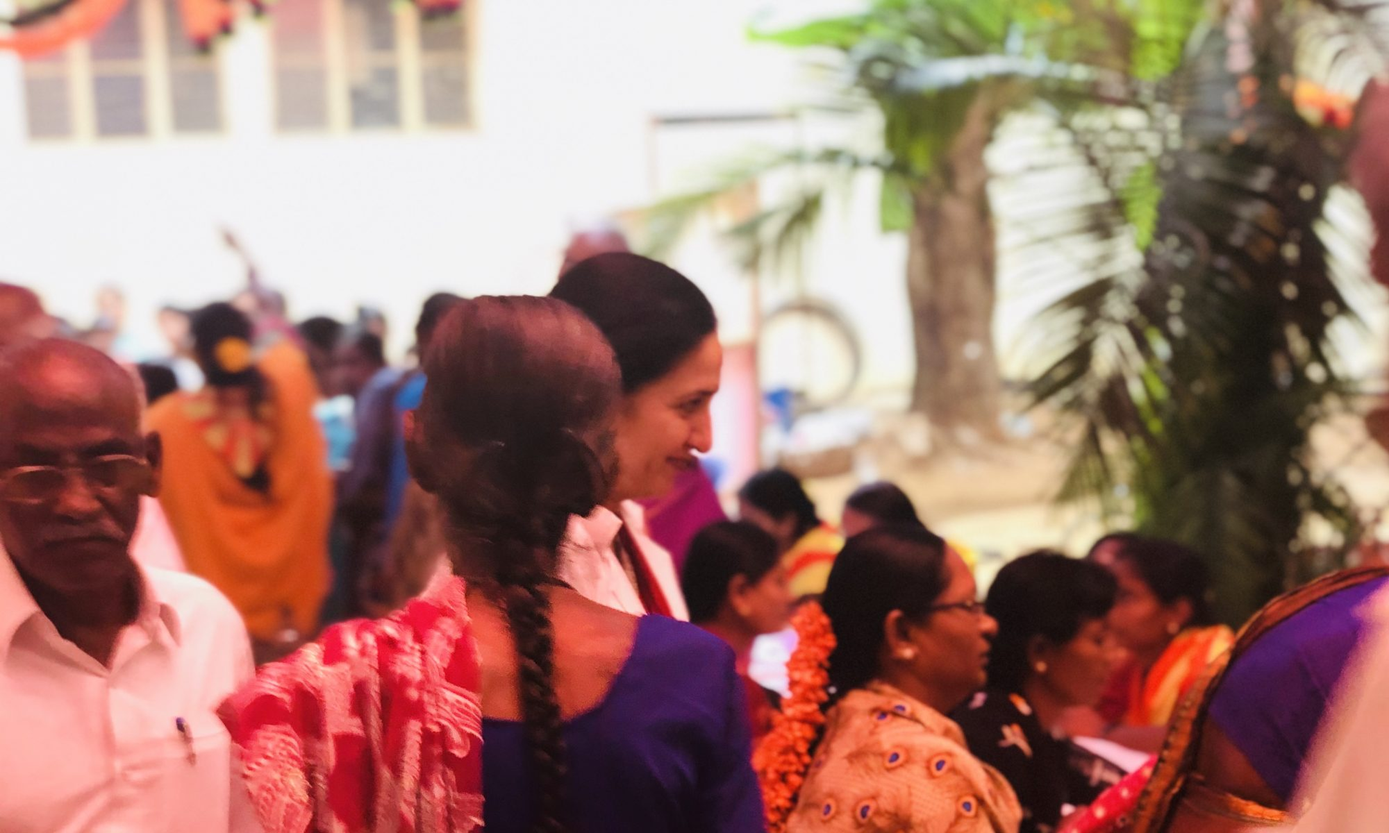 healing through the subconscious mind, Sathya Sai International Medical Camp