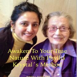 Awaken to your true nature, Phyllis Krystal techniques